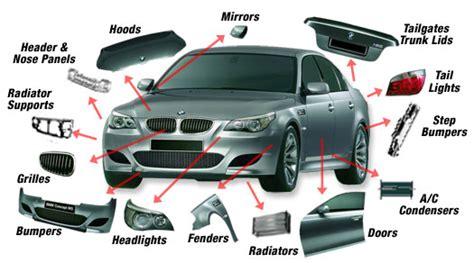 economic auto body parts