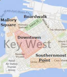 key west florida hotel map key west fl hotels motels see all discounts