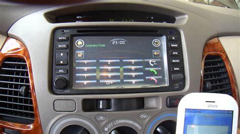 Rodek Gps For Toyota Innova toyota innova
