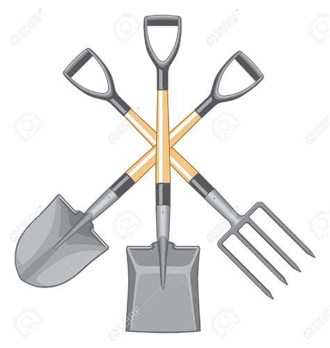 garden tools clip pitchfork garden tool clip search the ridge