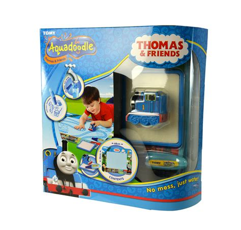 aqua doodle no name e72469 tomy friends aquadoodle large play mat