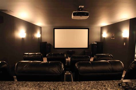 Small Home Theater Room Pictures Captivating Small Theater Room Photos Best Idea Home