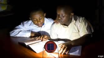 Lighting Africa Careers Lighting The Way The Economist