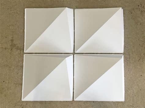 Mio Ceiling Tiles by Foldscapes Ceiling Tile Adventures Mio