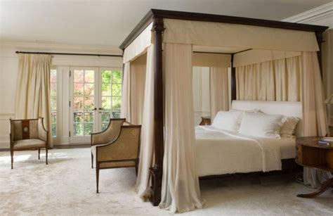 canopy bed curtains with lights 20 stunning canopy bed curtains for bedroom decor