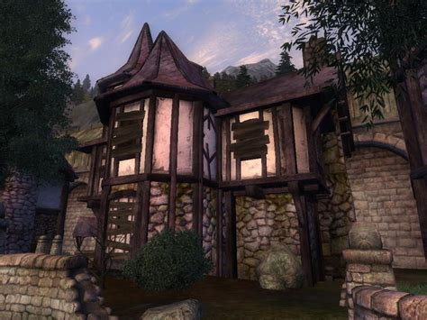 best house in oblivion 17 best images about oblivion on pinterest coins foxes and the elder scrolls