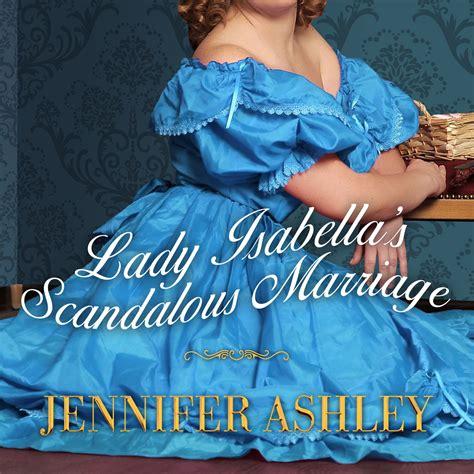 Lady isabella's scandalous marriage jennifer ashley epub