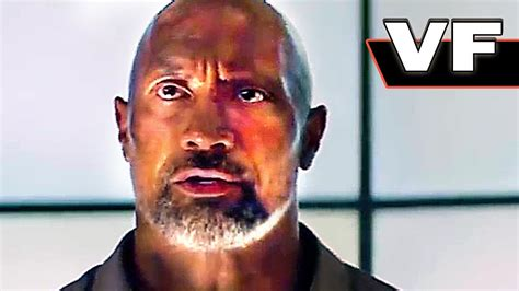 film action dwayne johnson skyscraper bande annonce vf dwayne johnson film d action