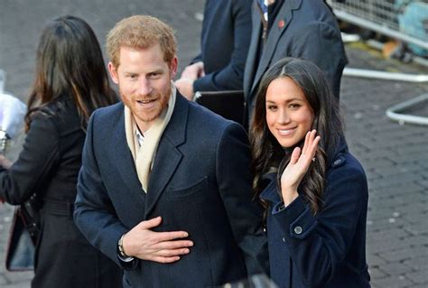 megan prince harry priyanka chopra likely to be meghan markle s bridesmaid