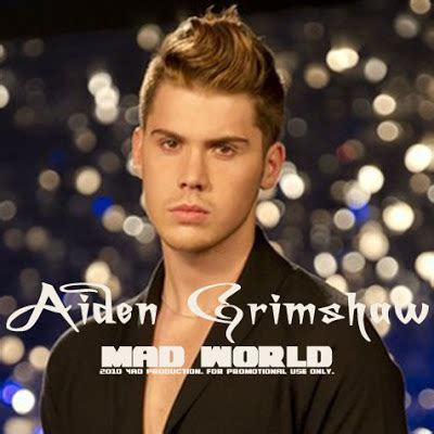 aiden the last live version ed s world of