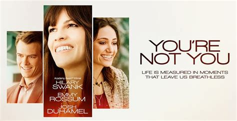 film online you re not you recensie you re not you ebella nl