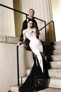 simple gothic wedding dresses wedding decoration ideas