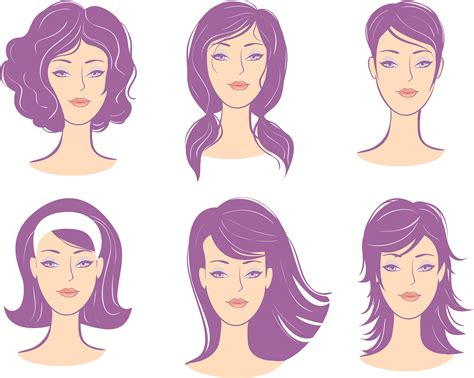 match hairdo with face shape haircuts for face shapes your beauty 411