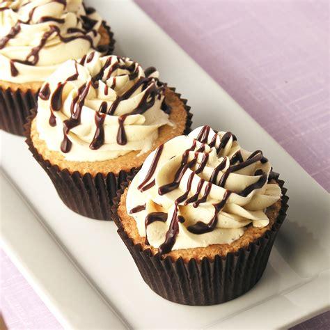 Mixer Cake cupcakes from cake mix