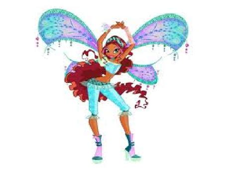 the winx club aisha layla look best in