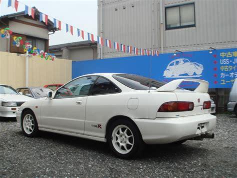 honda integra type r dc2 for sale japan car on track trading