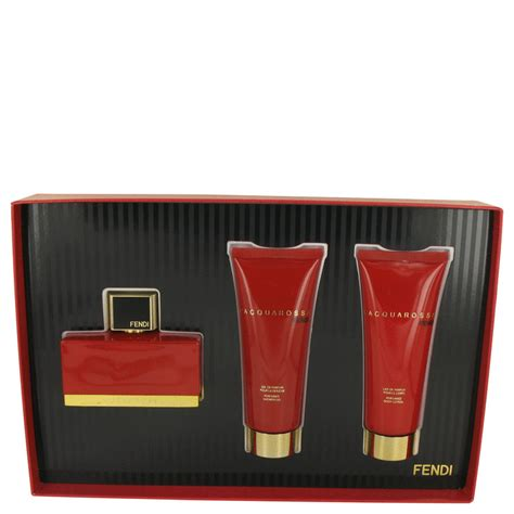Harga Parfum Fendi L Acquarossa buy l acquarossa fendi for prices