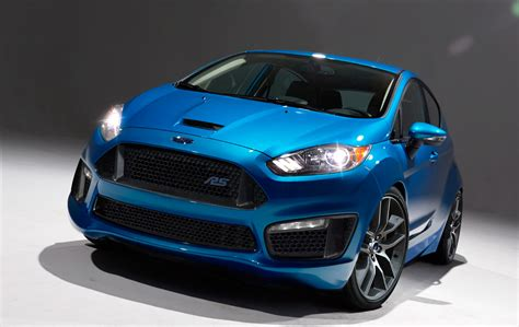 new car rs new ford rs is coming pictures auto express