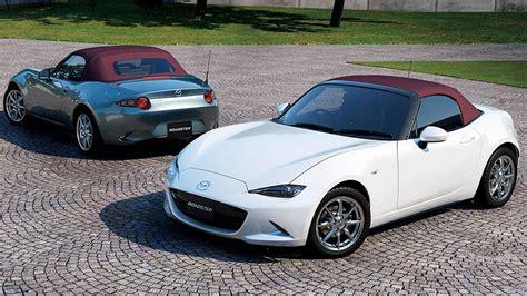 mazda lineup 2018 mazda auto salon lineup motor1 com photos