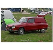Simon Cars  Citroen Ami 8
