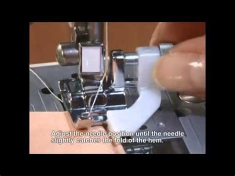Mesin Jahit Portable Handheld Sewing Machine 22 Us Blind Stitch Machine Corp 1118 2 Commercial Blind St