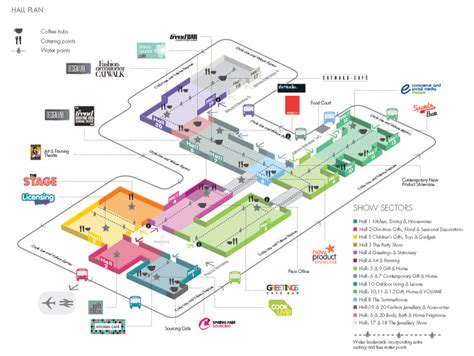 nec birmingham floor plan treelocate exhibiting at spring fair 2013 in the nec uk