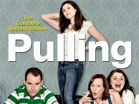 pulling tv series