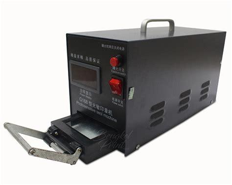Mesin Stempel mesin stempel flash warna g168 bengkel print indonesia