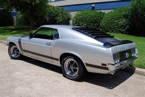 1980 mustang fastback 1970 ford mustang 302 fastback tribute auto