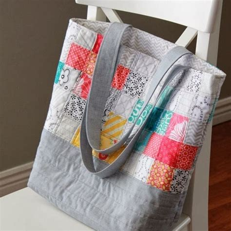 tutorial videos for quilting and tote bags best 25 quilted tote bags ideas on pinterest tote bags