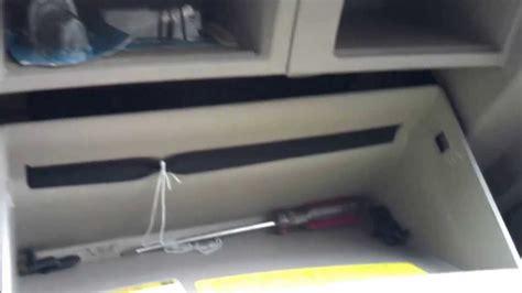 2006 Kia Sedona Filter How Replace Cabin Filter Kia Sedona 2006