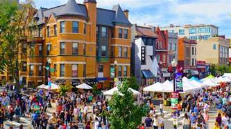 best places in washington dc 10 best places to live in washington dc