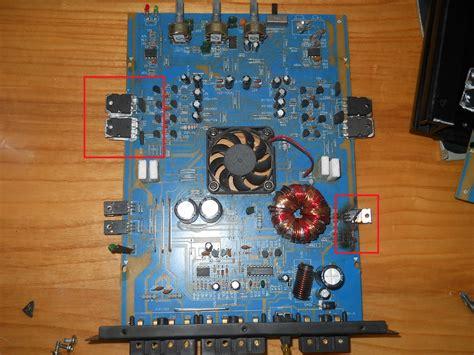 dioda protection wzmacniacz dioda protection wzmacniacz 28 images wzmacniacz soundstream dtr1 1700d pali się dioda