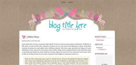 cute blogger templates eskindria com