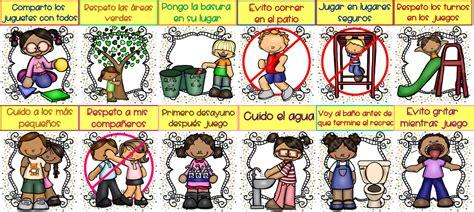 imagenes reglamento escolar primaria maravilloso dise 241 o del reglamento para el recreo escolar