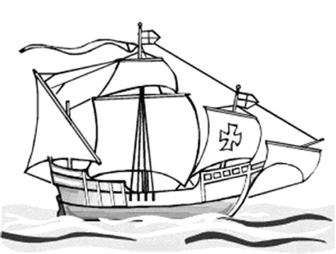 how to draw a boat from the first fleet simple drawing of a ship at getdrawings free for