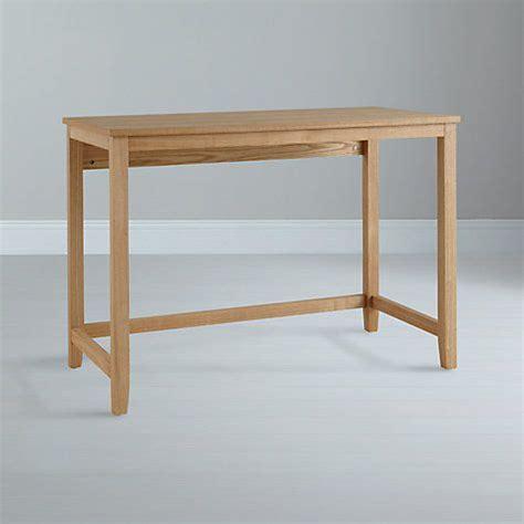 einfacher schreibtisch buy lewis loft simple desks at johnlewis