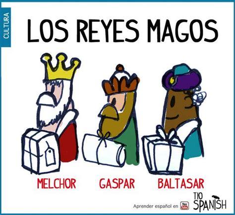 imagenes los reyes magos melchor gaspar y baltasar 6 de enero los reyes magos traen regalos melchor gaspar