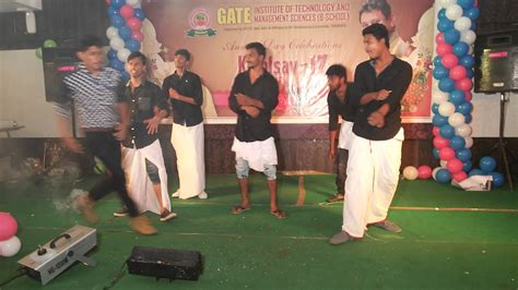 Gate Mba College Tirupati by Gate Mba College Students Performance