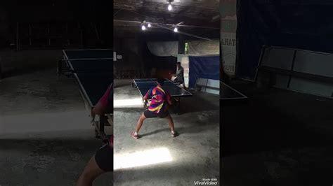 Meja Pingpong Magelang pingpong tenis meja magelang 2018 fandy vs andy part 3