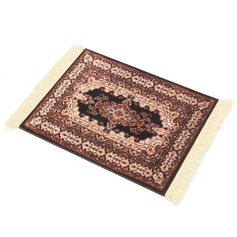 Rug Mouse Pad by 280 X 180mm Carpet Mouse Mat Mousepad Style Woven