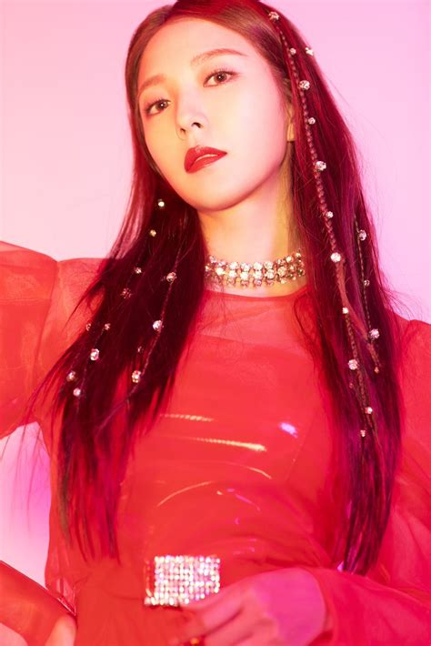 boas coming   woman drops teaser pictures mv