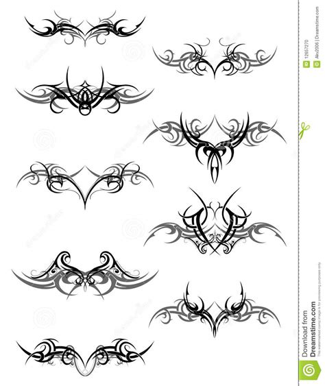 art design tribal art design stock vector image of celtic isolated