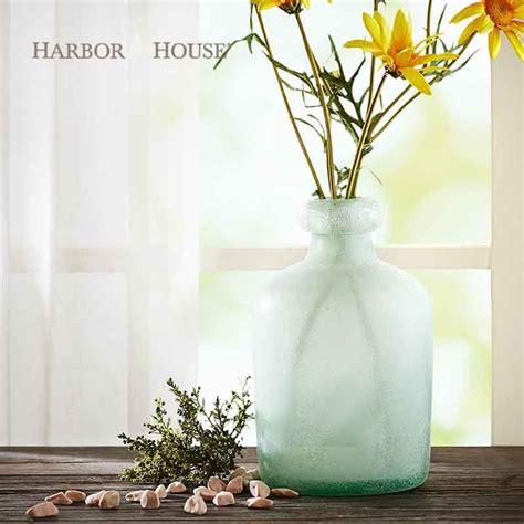 floreros de cristal por mayor jarrones decorados peque 241 os floreros de cristal al por mayor