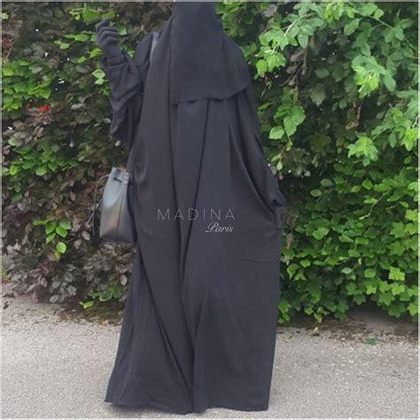 Jilbab Humaira Pricilla All Size madina jilbab 1p 2p hayya premium black mocha 2 model