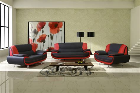 red and black sofa red and black corner sofa couch sofa ideas interior
