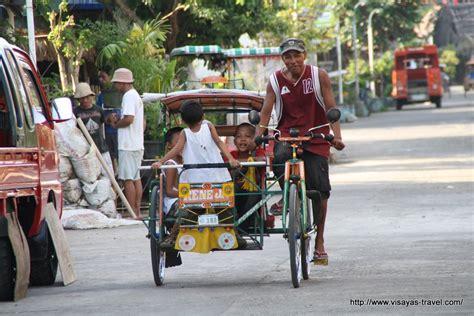 philippine pedicab pedicab the of henk ken