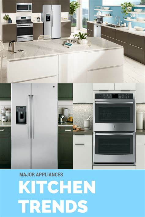 trends in kitchen appliances mommy blog expert major appliance kitchen remodeling