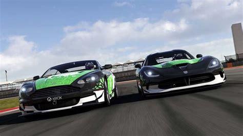Schnellstes Auto Forza Horizon 2 Xbox One by Conhe 231 A Todos Os Dlcs Lan 231 Ados Para Forza 6 Para