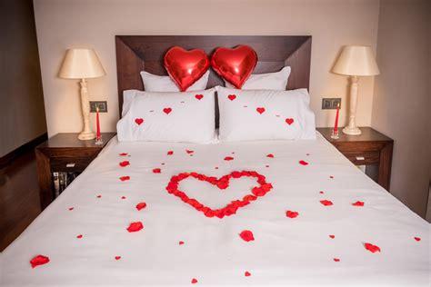 decorar habitacion romantica c 243 mo decorar una habitaci 243 n para una noche rom 225 ntica
